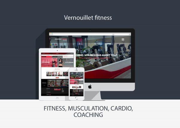 Vernouillet fitness